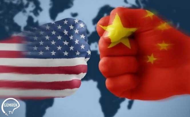 Çin, 'ABD'ye 200 Milyar Dolar Teklifi' İddiasını Reddetti