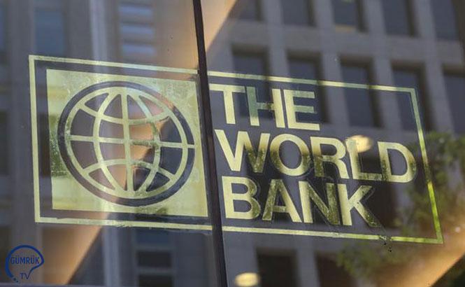 """Dünya Bankası, """"Türkiye'nin Büyümesinde İhracat da Etkili"""""""