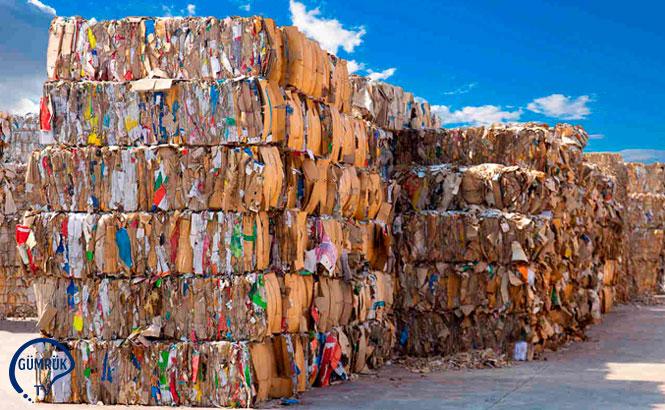 Türkmenistan Kağıt Atıklarının İhracatında Vergi Alacak