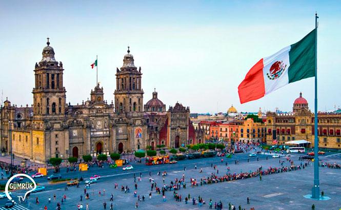 Meksika Çin Menşeli Çelik İthalatında Telafi Edici Vergilerin Geçerliliğini İncelemeye Aldı