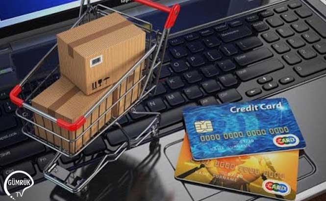 Y Kuşağı Covid-19'dan Sonra E-Ticarete Devam Etmeyi Planlıyor