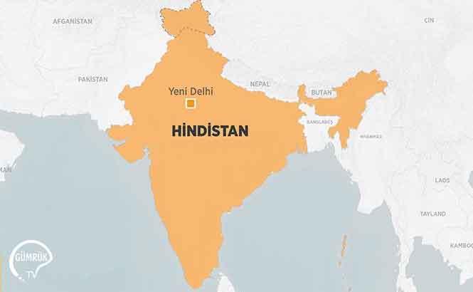 Hindistan'ın Kömür İthalatı Eylülde Toparlandı