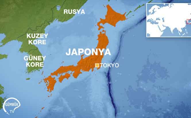 Japonya 2050 Yılında Karbon Nötr Olmayı Taahhüt Etti