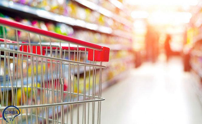 Finlandiya'ya Ulaşan, Birçok Gıda Maddesi Paket Etiketi Gümrüklerce Uygunsuz Bulundu