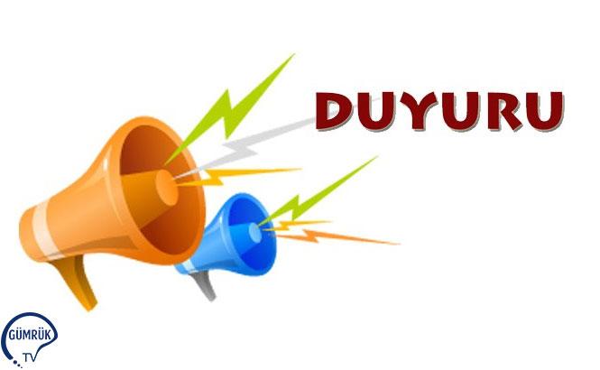 Yatırım Teşvik Belgeleri e-TUYS'da