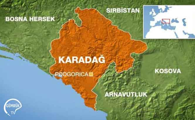 Karadağ'ın Dış Ticareti İlk Dört Ayda 800 Milyon Avro'yu Aştı