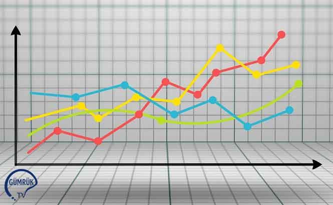 TÜİK, 2020 Yılının İlk Çeyreği Büyüme Verilerini Açıkladı