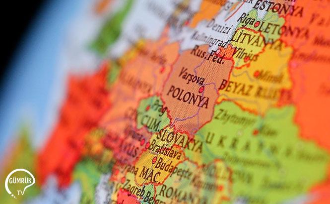 Polonya'nın Yeni Otoyol Geçiş Sistemi: E-TOLL
