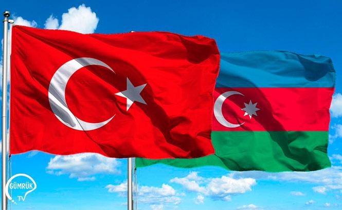 Türkiye-Azerbaycan Arası Tek-Tip Geçiş Belgesi Kotası Yüzde 31 Arttırıldı