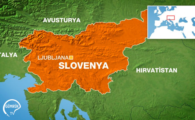 Slovenya'da Güncel Karayolları Trafiği Düzenlemeleri