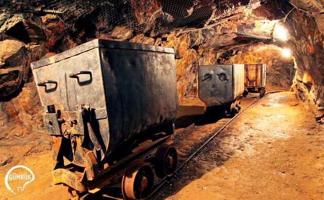 Madencilik Sektörü İhracatı Yılın İlk Yarısında Yüzde 52 Artış Kaydetti