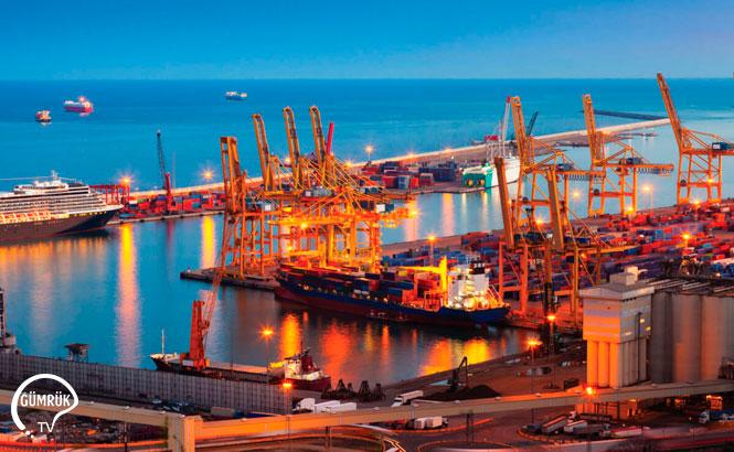 Filipinler'de Konteyner Limanı İnşa Edilecek
