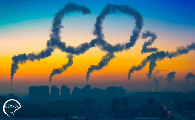 AB'nin Sınırda Karbon Düzenlemesi Uygulamasına Çin'den Tepki Geldi