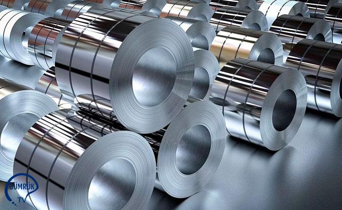 Hindistan'ın Çelik Tüketiminde İthalat Payı Geriledi
