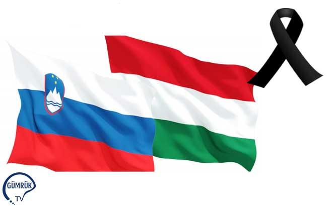 Dönemsel Kullanıma Açılan Macaristan Ve Slovenya Geçiş Belgeleri