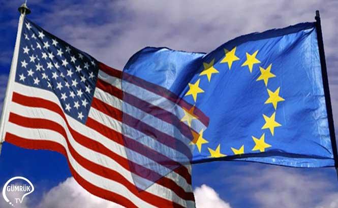Avrupa Birliği'nin Vergi Teklifi Washington'a Yetmedi