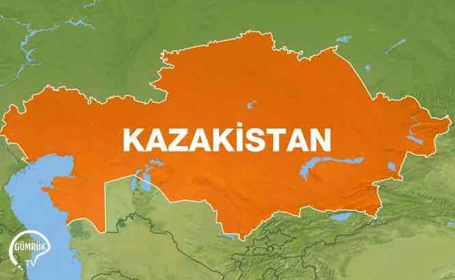Kazakistan'da 4 Nisan'dan İtibaren Kapanan Kapılar