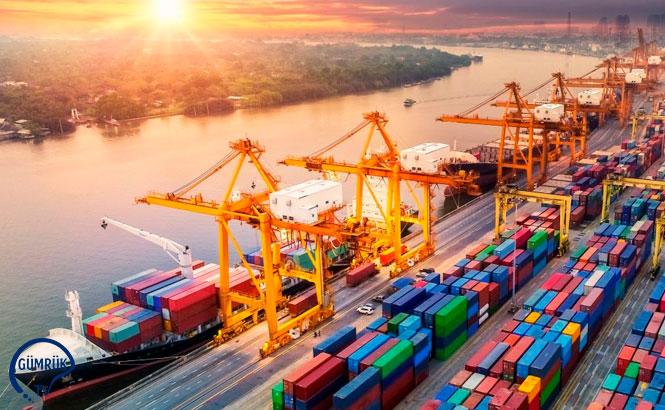 Dış Ticaret Hacmi 40 Milyar Dolar Seviyesinde