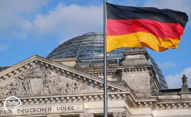 Almanya İmalat Sektöründe Mayıs Ayında da Daralma Bekleniyor