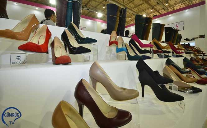 Gümrük Vergilerinin Etkisi ve İhracat İle Ayakkabı Üretimi Yüzde 74 Artarak 66 Milyon Çifti Buldu