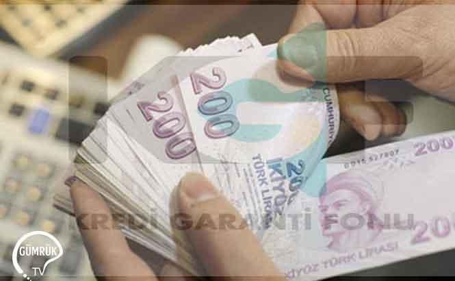 Yeni KGF 500 Milyar
