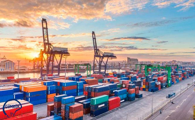 TÜİK Dış Ticaret Rakamlarını Açıkladı