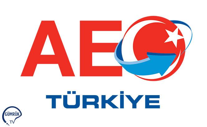 Yetkilendirilmiş Yükümlü Statüsü (AEO) Firma Sayısı 212 Oldu