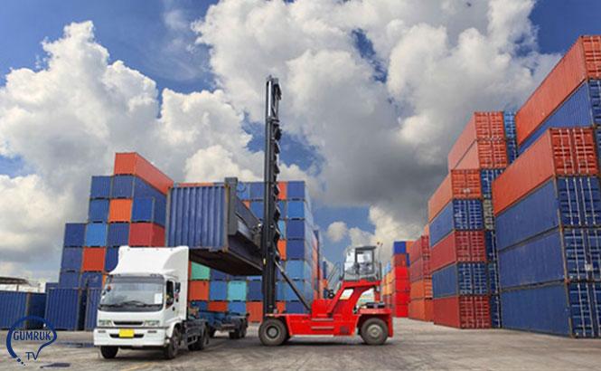 Dış Ticaret Taşımaları