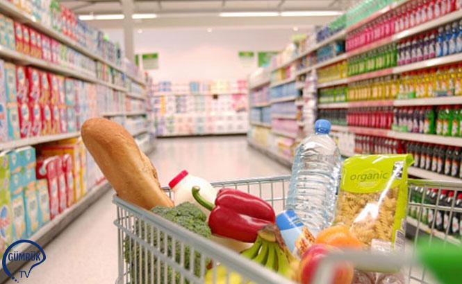 Kontrole Tabi Gıdaların İthalatına Yeni Düzenleme