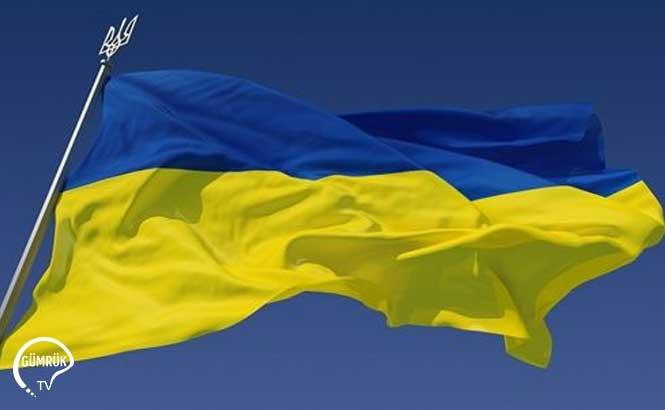 Ukrayna'da Yabancı Plakalı Taşıtların Ülke Sistemine Kaydolması Gerekiyor