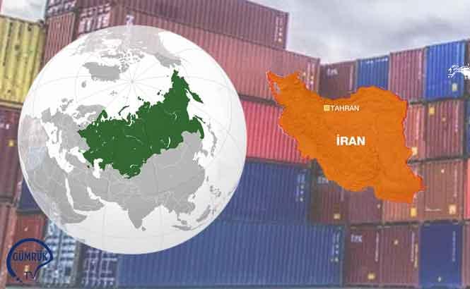 İran'ın Avrasya Ekonomik Birliği İle Ticareti Gelişiyor