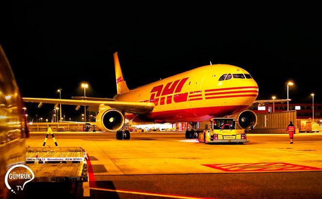 DHL Express Türkiye İstanbul Havalimanı Kargo Bölgesi'nde Tesis İnşa Ediyor