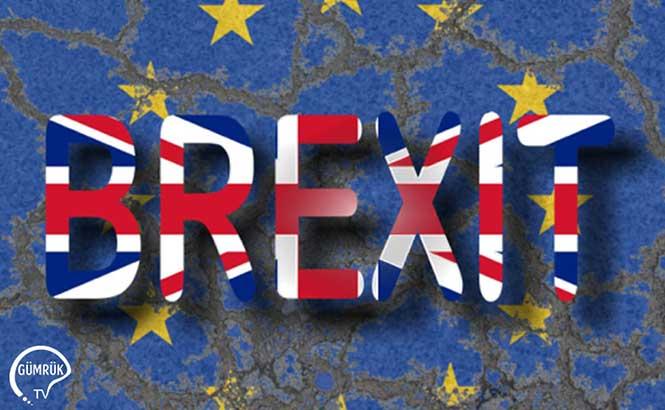 Türkiye ve İngiltere Brexit İçin Görüşüyor
