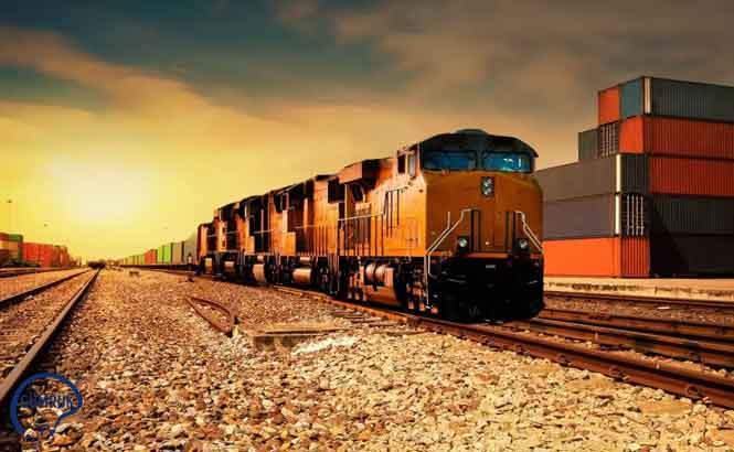 Pandemi Sürecinde Dışarı Açılan Güvenli Kapı: Demiryolu Taşımacılığı