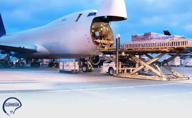 Hava Kargoya Yolcu Uçağı ve Askeri Uçak Desteği