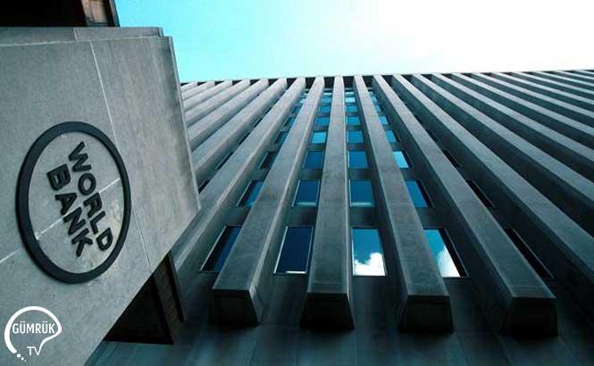 Dünya Bankası Türkiye'nin 2017 Büyüme Rakamlarını Yukarı Çekti
