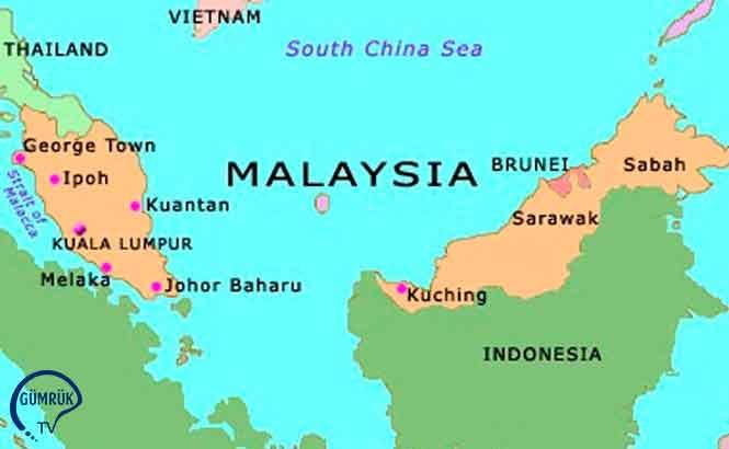 Malezya Menşeli Bazı Kumaşlarda Önlemlerin Etkisiz Kılınması Soruşturması Tamamlandı