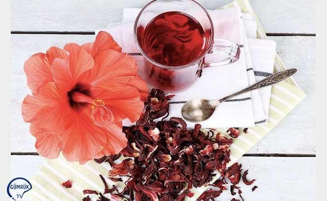 Hibiscus/Hibiscus Çayı Sınıflandırılması