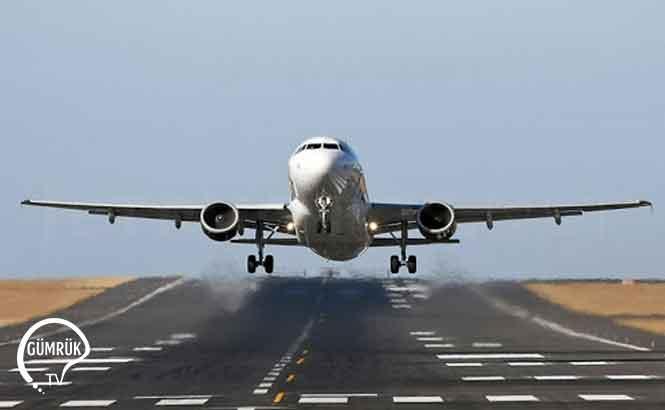 Havayolu Transit İşlemlerinde Ege Serbest Bölge Modeli