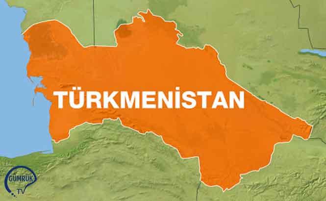 TIR Sürücüleri ve TIR'ların Türkmenistan Sınırından Geçişleri Kısıtlandı