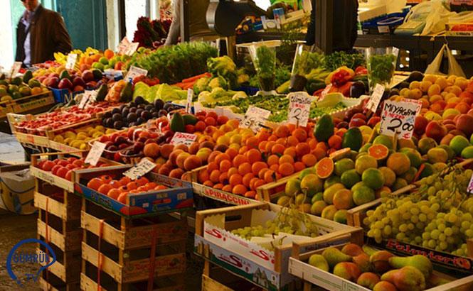 DKİB'in Yaş Meyve ve Sebze İhracatı