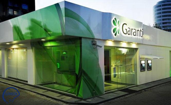 """Garanti, """"Türkiye'nin En İyi Dış Ticaret Finansmanı Bankası"""" Seçildi"""