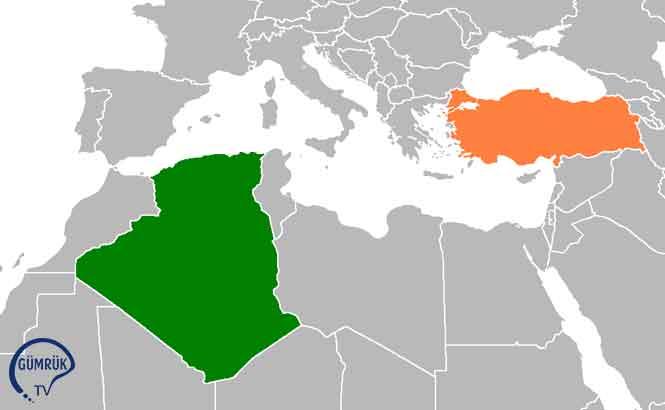 """Ticaret Müşavirleriyle Elektronik Sohbetler """"Cezayir"""""""