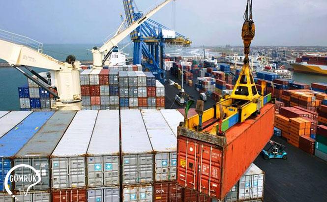 Cezayir'den 900 Ürüne İthalat Yasağı