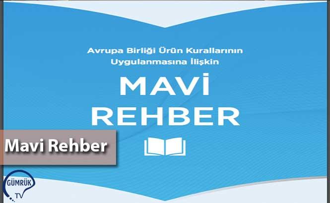 Mavi Rehber