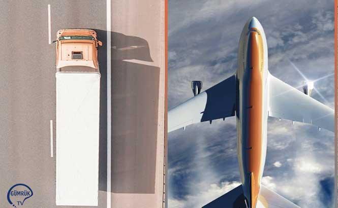 Havayolu  Karayolu Kombine Yolcu Taşımaları Genelgesi