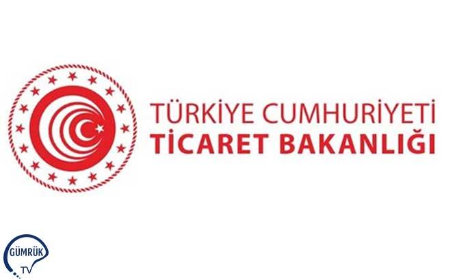 Ticaret Bakanlığı Kurumsal Uygulamalarına Bakım Çalışması