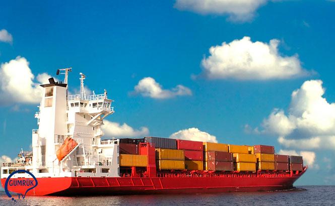 Gümrüksüz Konteyner Stok Sahası ve Dahili Taşımacılık