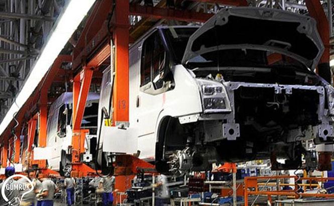 Ford Otosan'a Mühendislik İhracatıyla Birincilik Ödülü