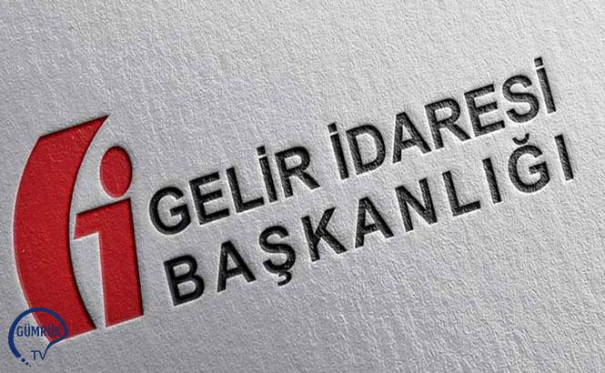 İnteraktif Vergi Dairesi Broşürü Yayımlandı